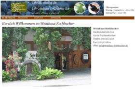 weinhaus-rothbucher.com