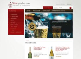 weinspeicher.com