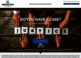 weinstein-law.com