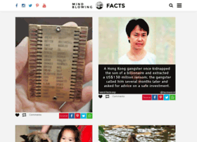 weird-facts.org