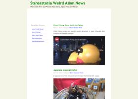 weird.stareastasia.com