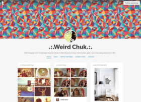 weirdchuk.tumblr.com