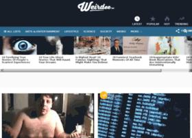 weirdee.com