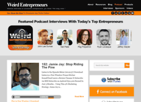 weirdentrepreneurs.com