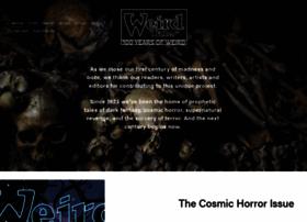 weirdtalesmagazine.com