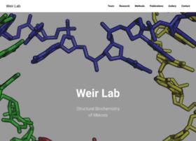 weirlab.com
