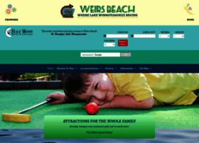weirsbeach.com
