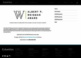 weisman.colum.edu