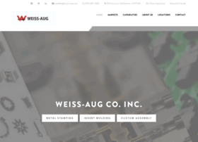 weiss-aug.com