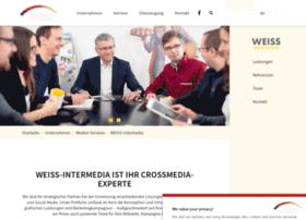 weiss-intermedia.de