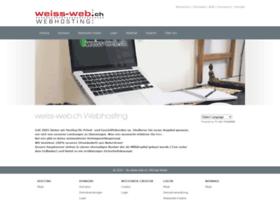 weiss-web.ch
