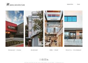 weissarchitecture.com