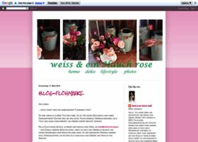 weissundeinhauchrose.blogspot.com