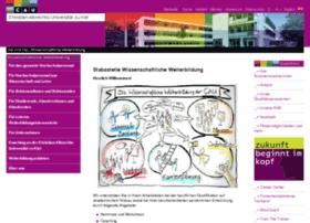 weiterbildung.uni-kiel.de