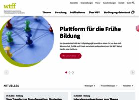 weiterbildungsinitiative.de
