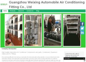 weixingauto.com