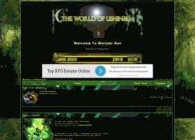 weizzerran.forumotion.net