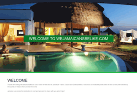 wejamaicansbelike.com