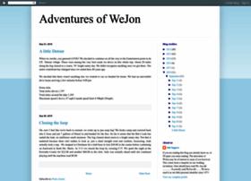 wejon.blogspot.com