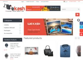wekash.com