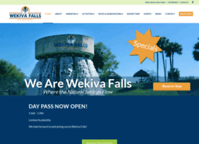 wekivafalls.com