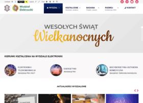 wel.wat.edu.pl