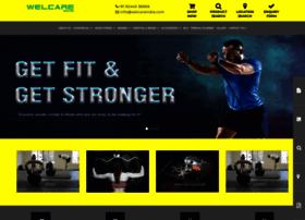 welcareindia.com
