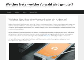 welches-netz.com