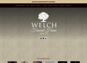 welchfh.com