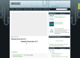 welcom-crossice.blogspot.com
