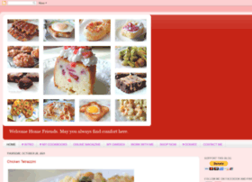welcome-home-blog.net