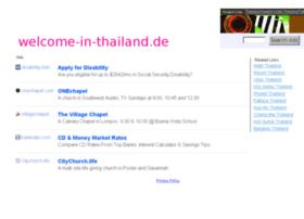 welcome-in-thailand.de