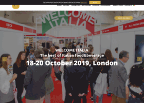 welcome-italia.co.uk
