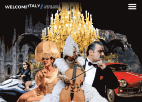 welcome-italy.com