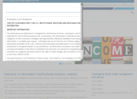welcome.aberdeen-asset.com