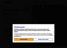 welcome.aquacard.co.uk