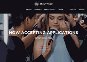 welcome.beautyedu.edu.au