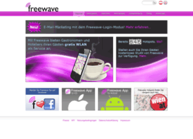 welcome.freewave.at