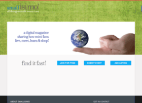welcome.smallisimo.com