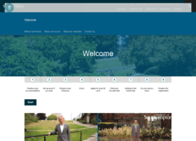 welcome.southampton.ac.uk