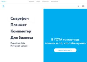 welcome.yota.ru