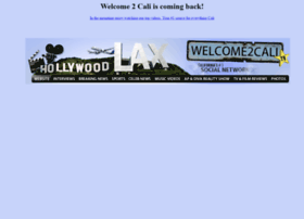 welcome2cali.com