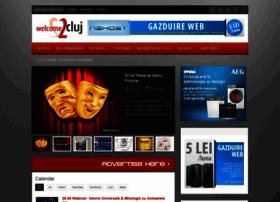 welcome2cluj.com