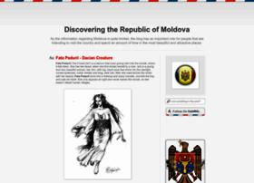 welcome2moldova.com