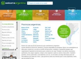 welcomeargentina.com.ar