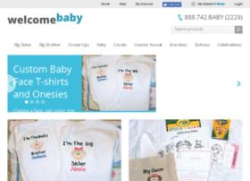 welcomebaby.com