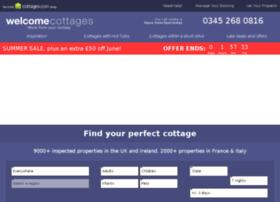 welcomecottages.co.uk