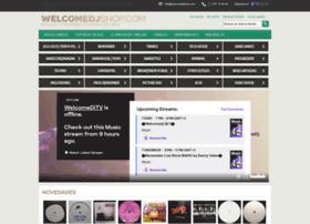 welcomedjshop.com
