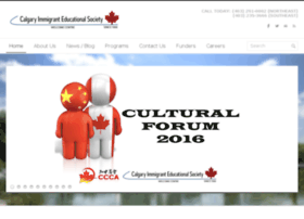 welcomeimmigrants-calgary.ca