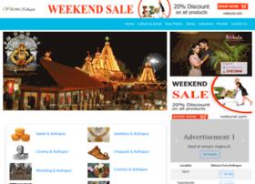 welcomekolhapur.com